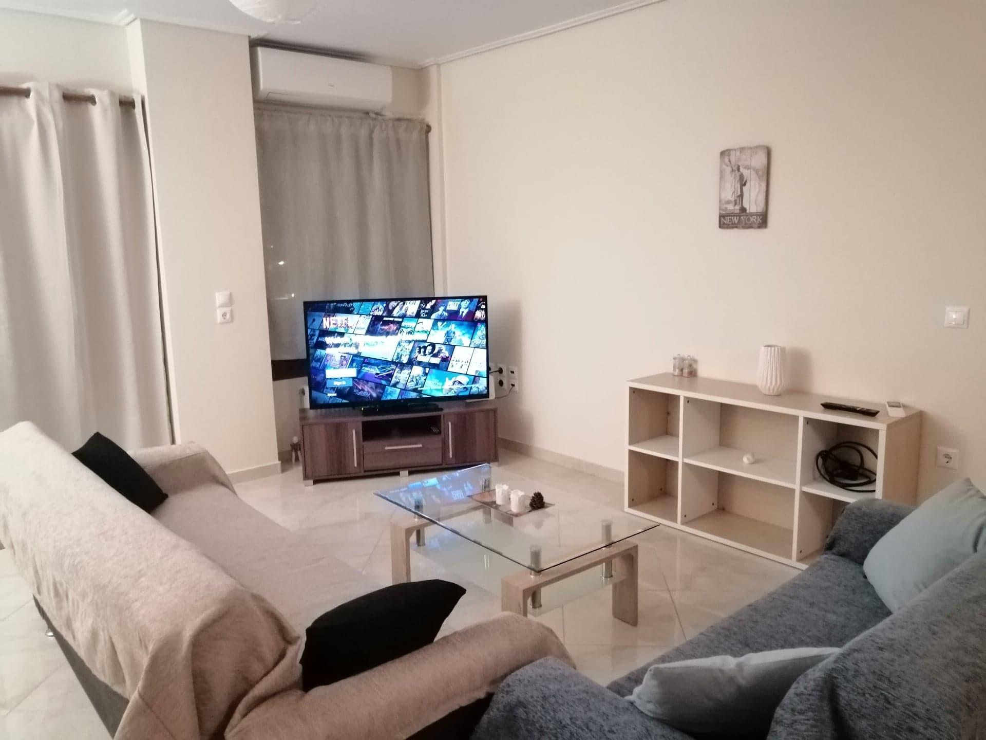 Samos Option 3 (75 sq.m- 1 bedroom)