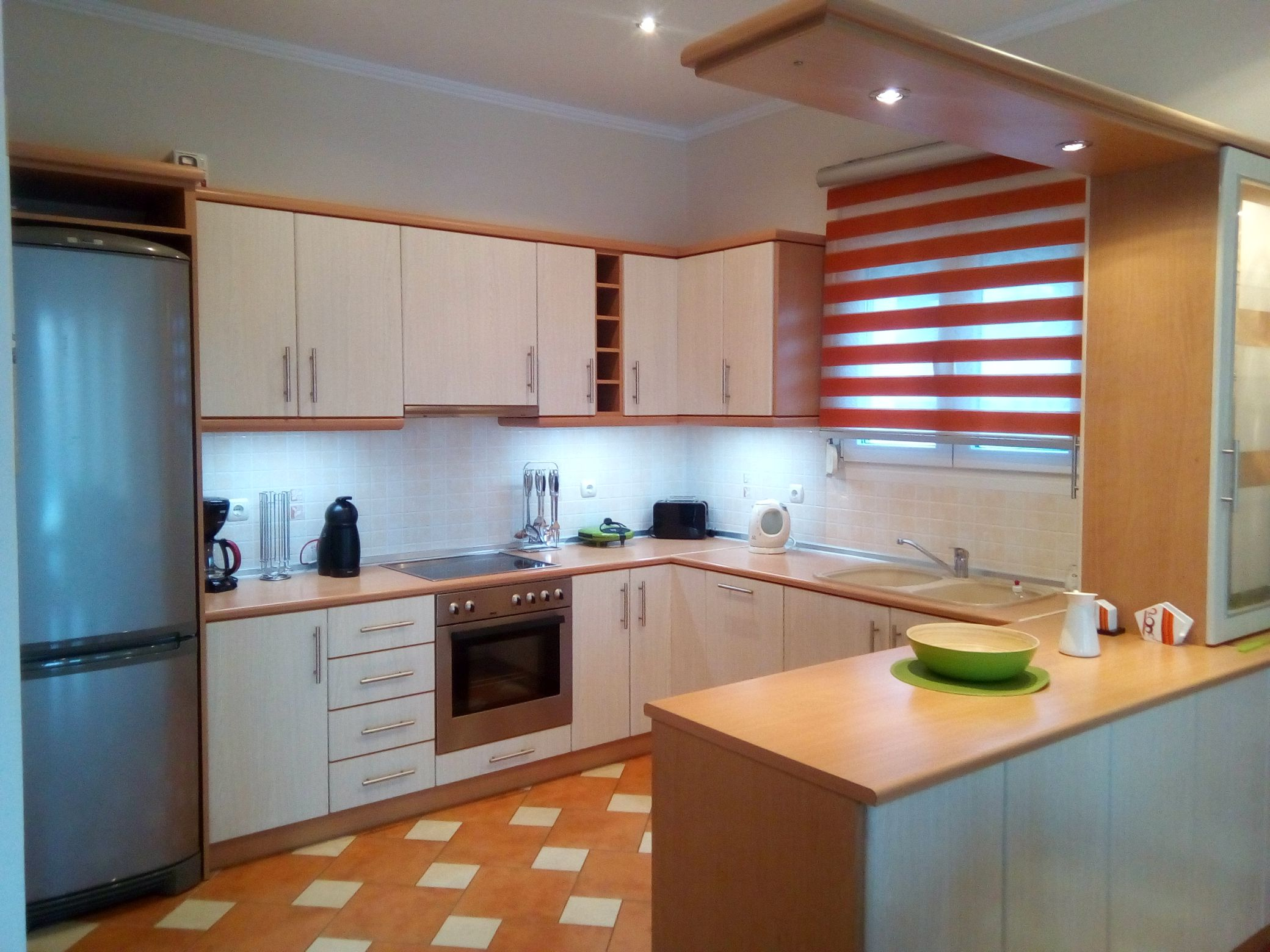 Samos Option 9 (130 sq.m-3 bedrooms)
