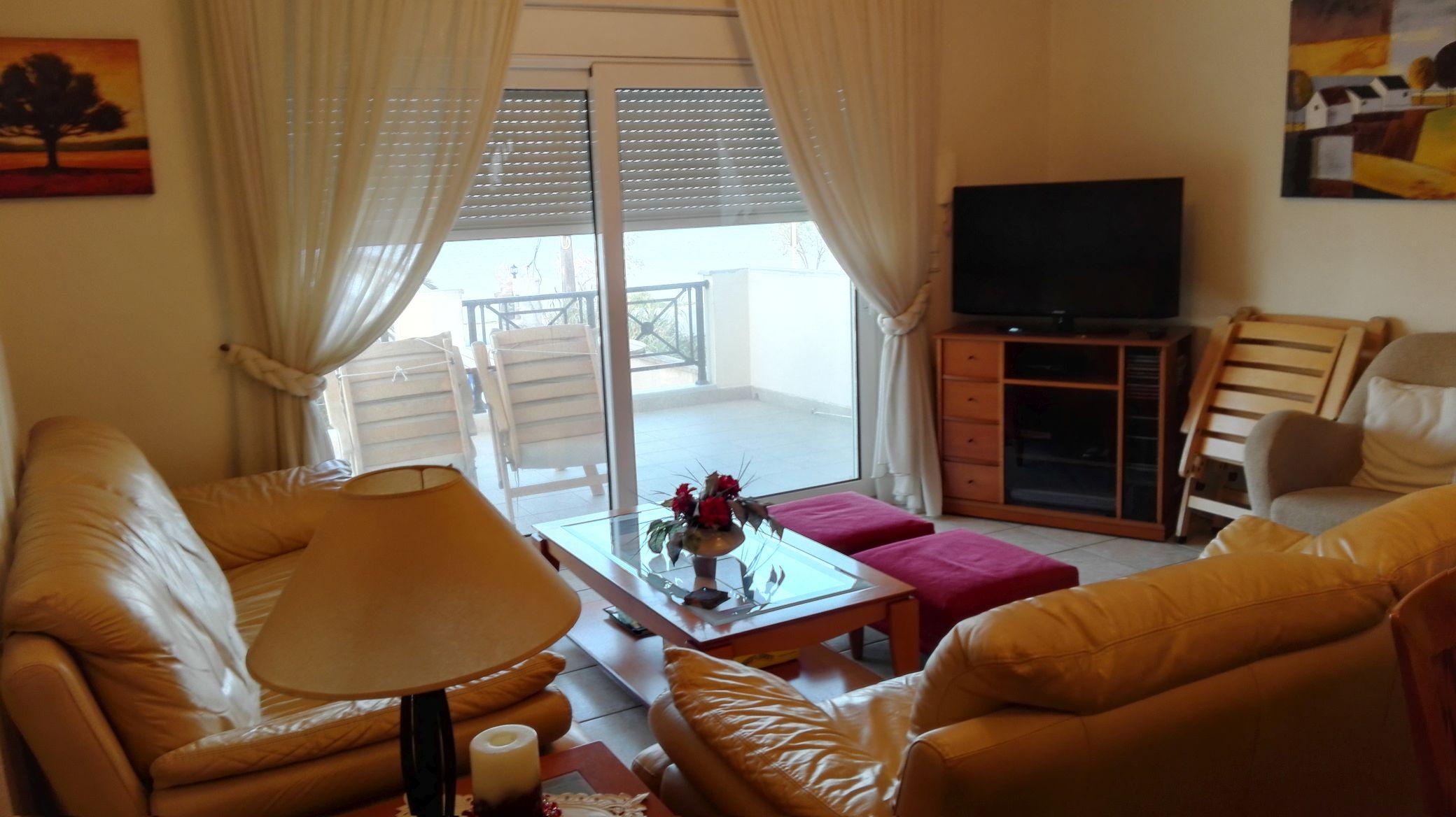 Lesvos Option 20 (120 sq.m-2 bedrooms)