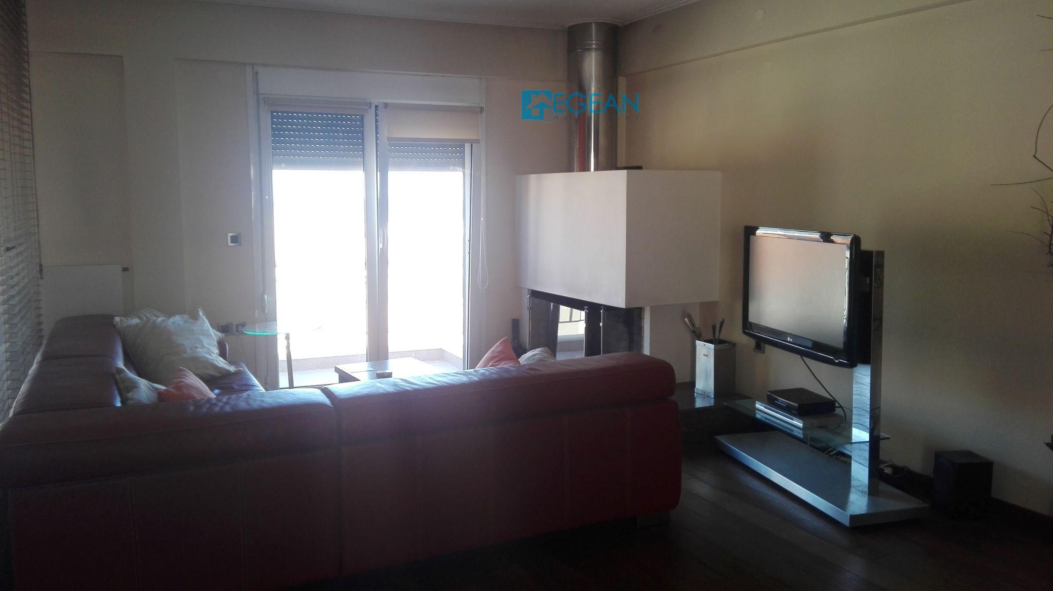 Lesvos Option 28 (60 sq.m-1 bedroom)