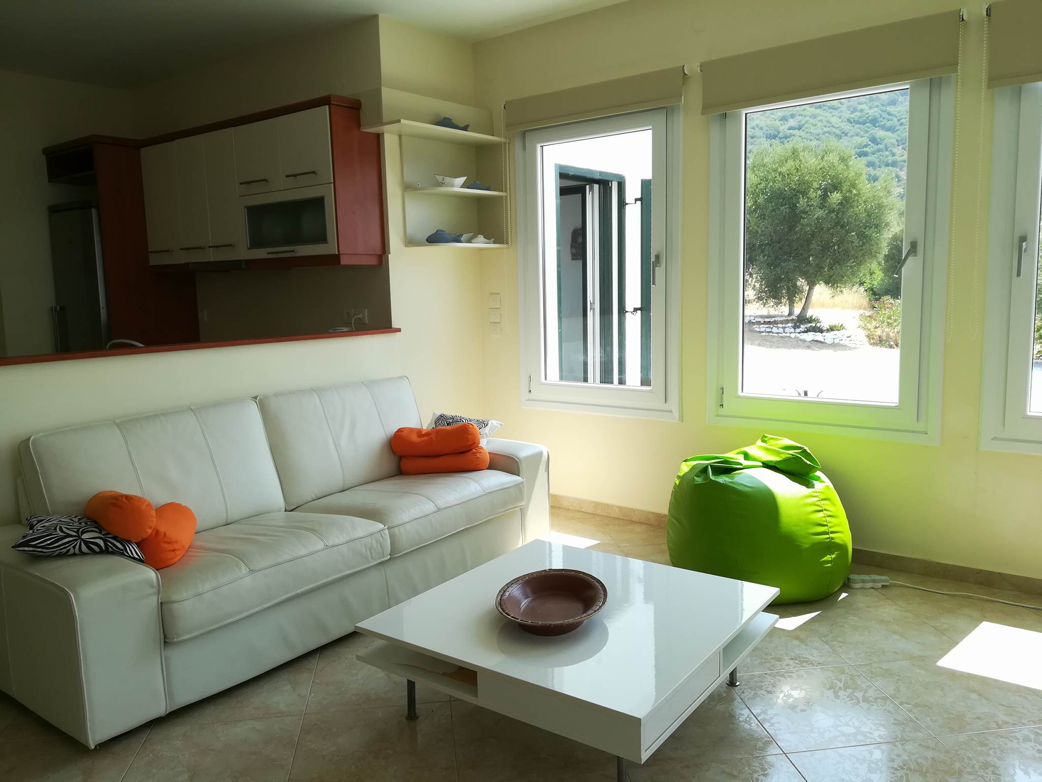 Samos Option 2 (80 sq.m-2 bedrooms)