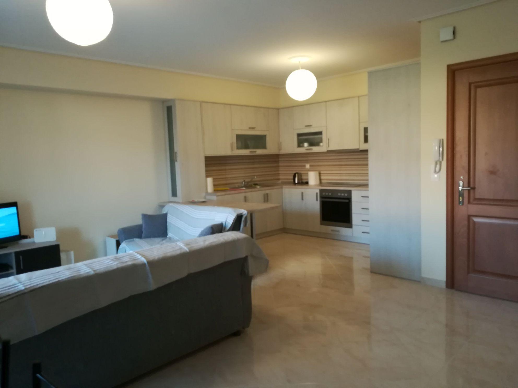 Samos Option 13 (62 Sq.M-1 Bedroom)