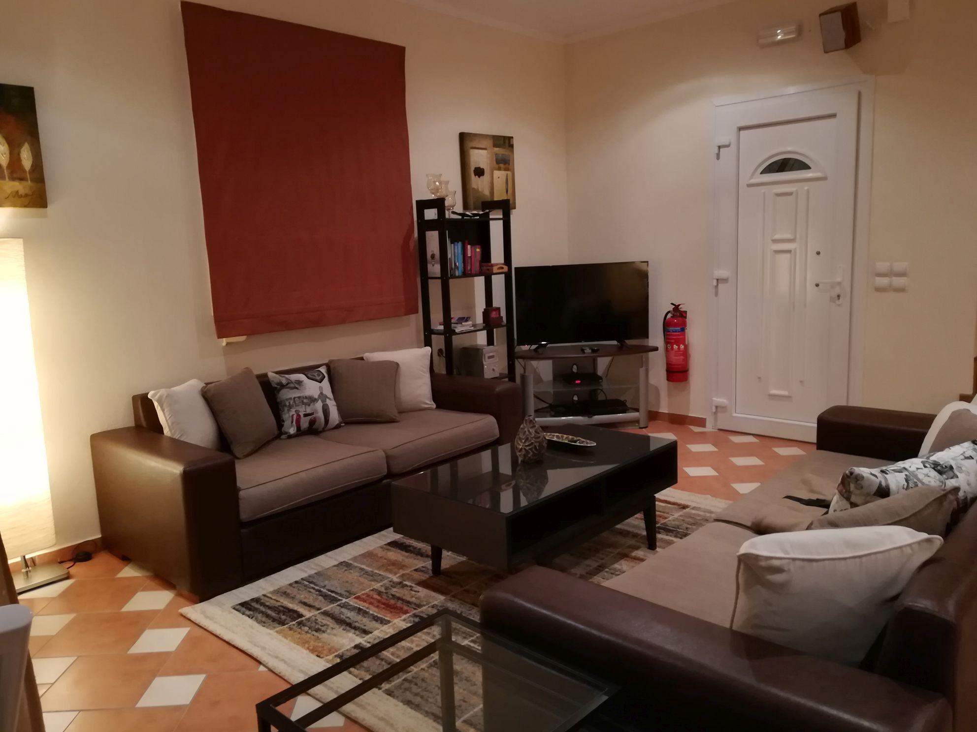 Samos Option 15 (130 sq.m-3 bedrooms)