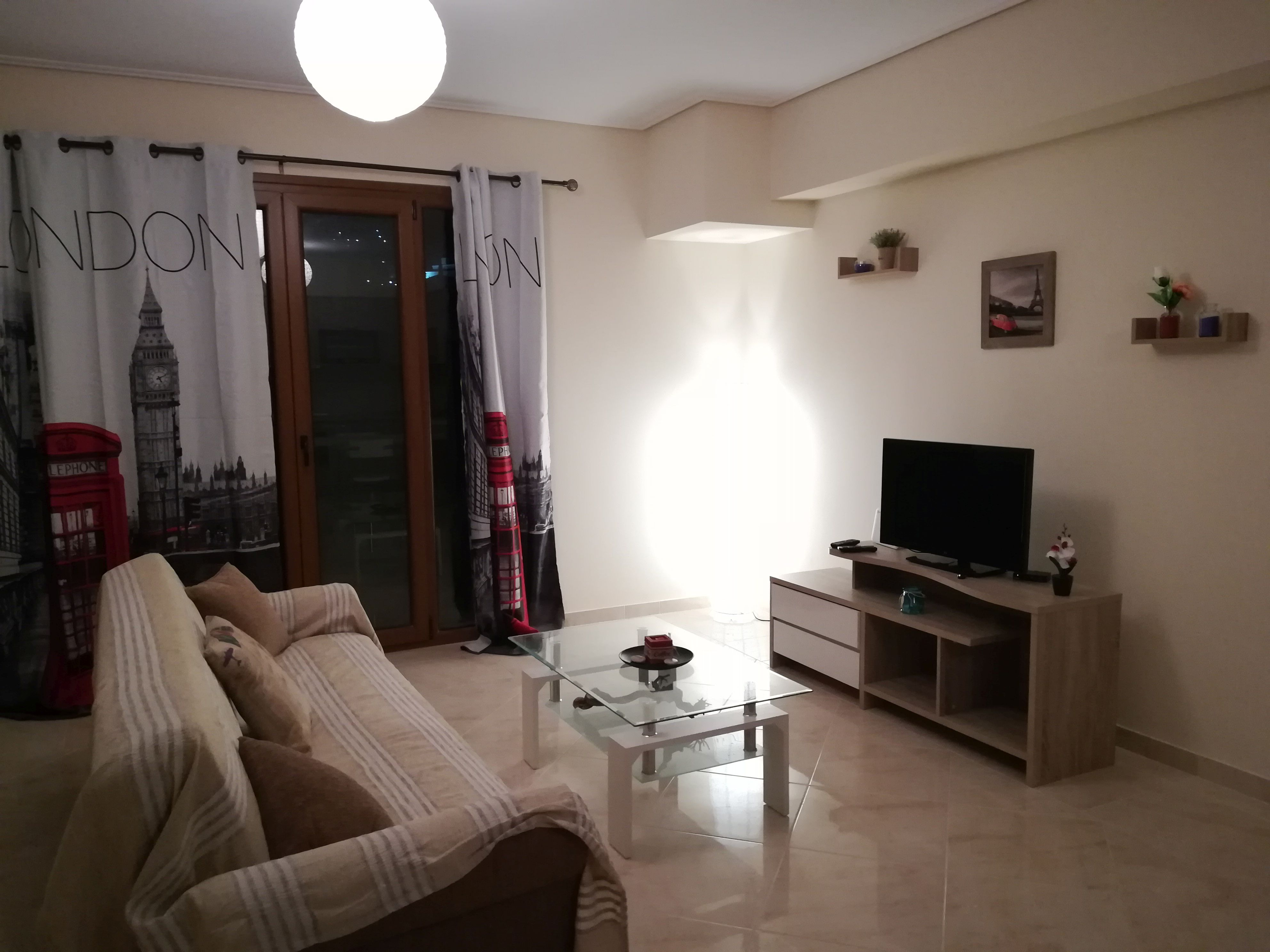 Samos Option 14 (65 sq.m-1 bedroom)