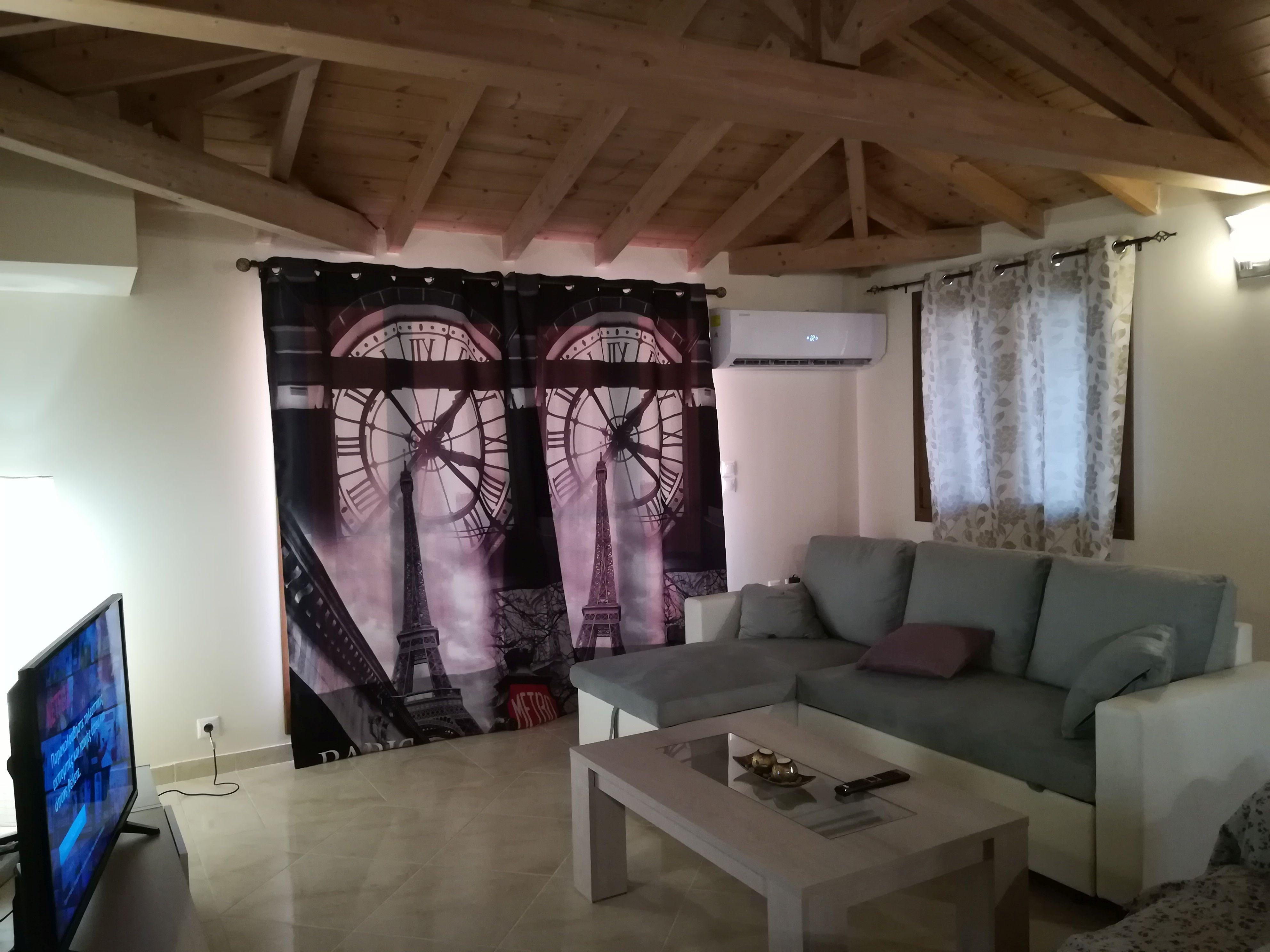 Samos Option 1 (75 sq.m-1 bedroom)