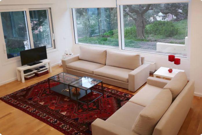 Lesvos Option 2 (70 sq.m-2 bedrooms)