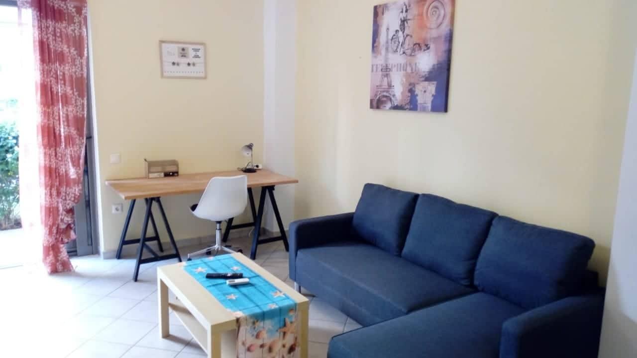 Lesvos Option 1 (65 sq.m-1 bedroom)