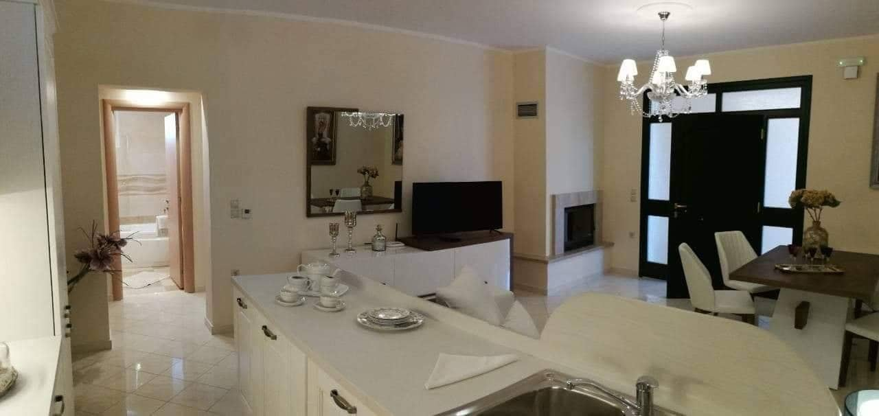 Samos Option 17 (75 sq.m-2 bedrooms)