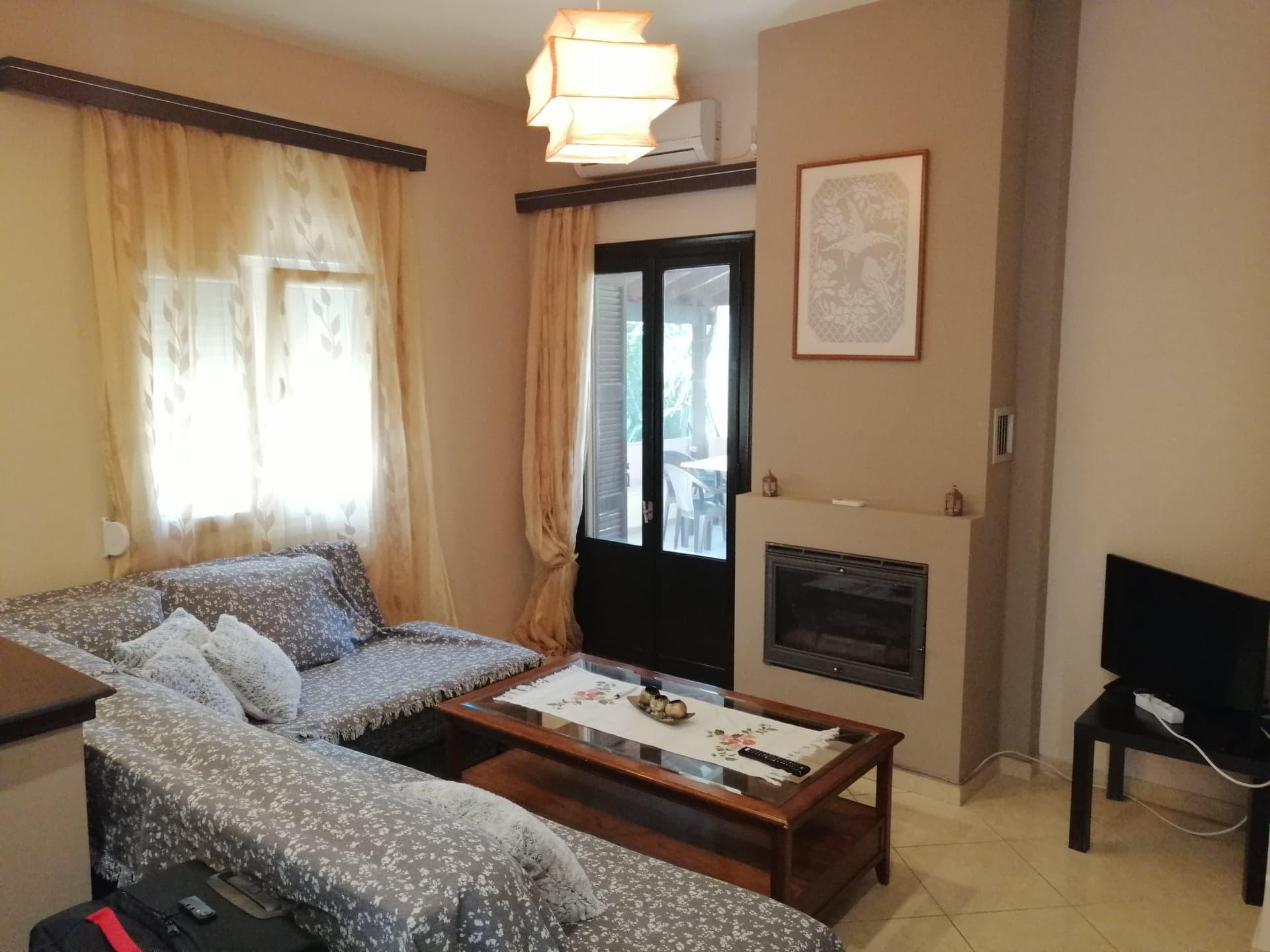 Samos Option 21 (64 sq.m-1 bedroom)