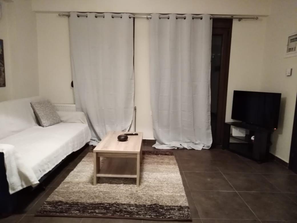Lesvos Option 7 (58 sq.m-1 bedroom)