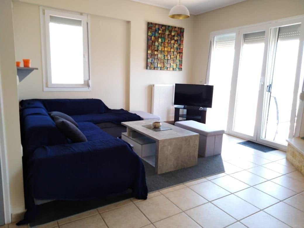 Lesvos Option 11 (78 sq.m-1 bedroom)