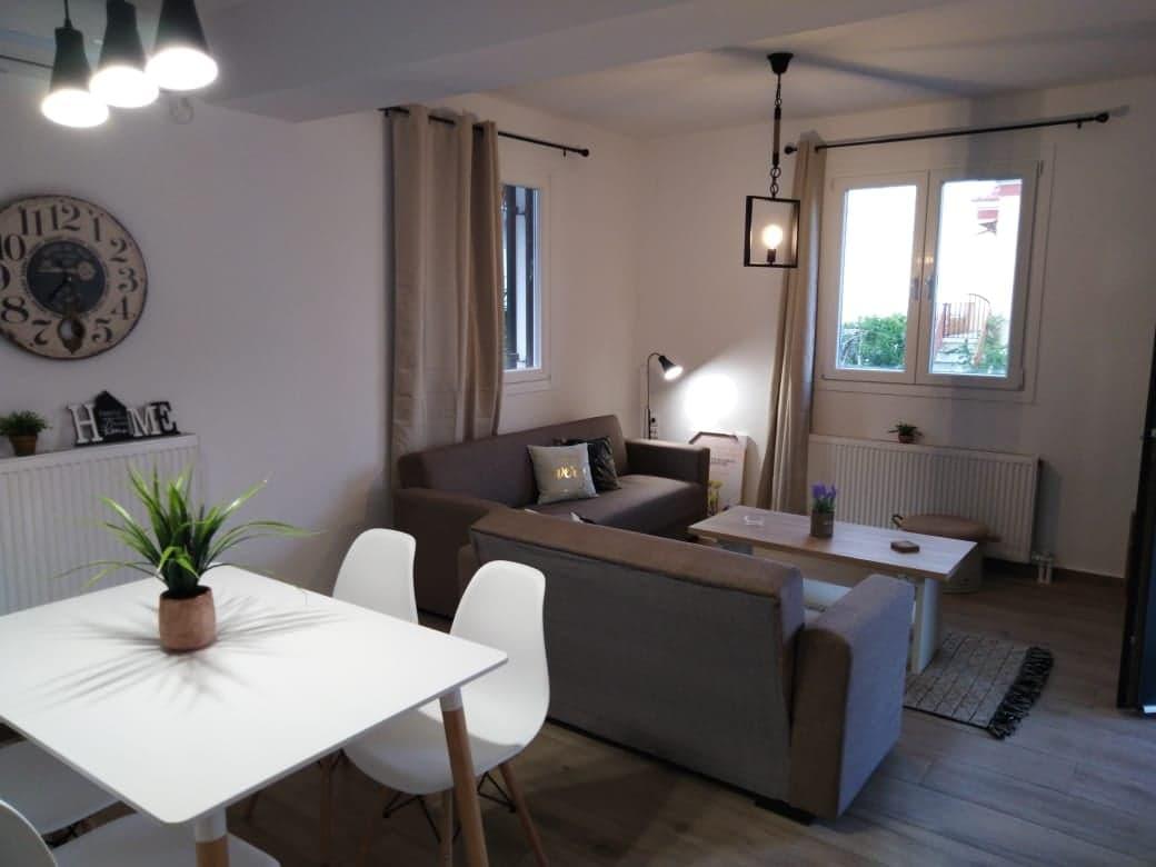 Lesvos Option 13 (65 sq.m-1 bedroom)
