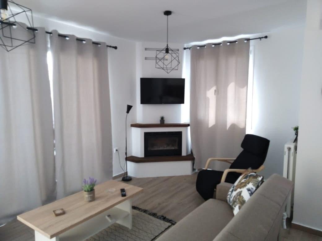 Lesvos Option 14 (65 sq.m-1 bedroom)