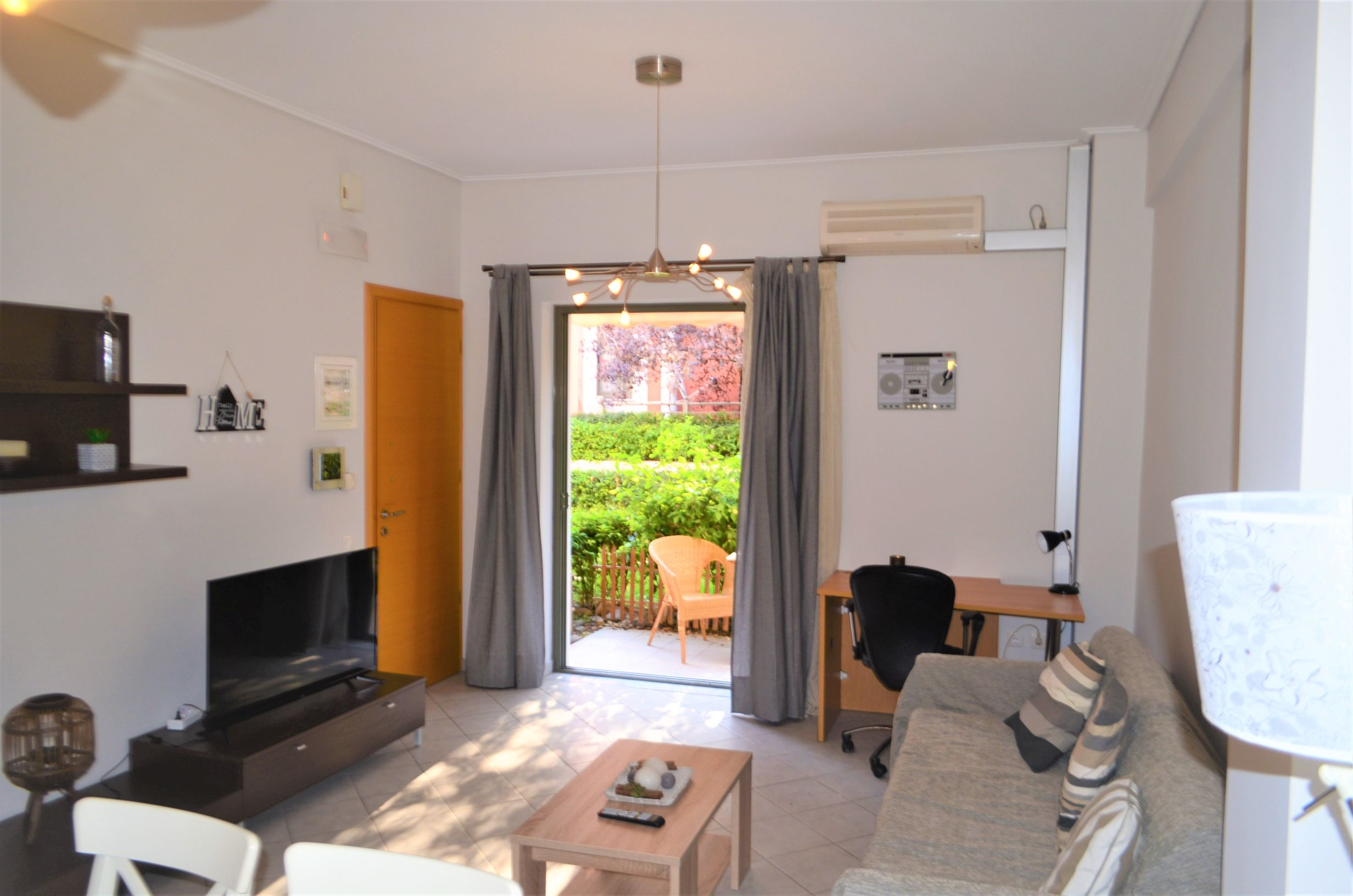 Lesvos Option 15 (65 sq.m-1 bedroom)